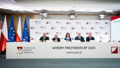 Photo of Wybory prezydenckie 2020 – I tura. Duda i Trzaskowski prowadzą. Rekord frekwencji? WYNIKI