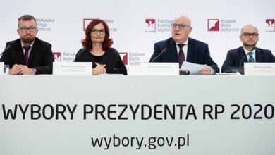 Photo of Wybory prezydenckie 2020 – Duda vs Trzaskowski. Oficjalne wyniki I tury