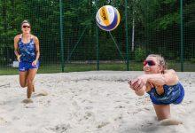 Photo of Mistrzostwa Polski 2020 w siatkówce plażowej w Mysłowicach