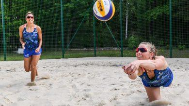 Photo of Polskie siatkarki plażowe oceniają pierwsze zgrupowanie w Spale