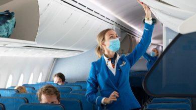 Photo of Air France i KLM wznawiają rejsy na świecie. Będzie siedem połączeń z Polski