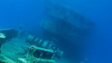 Photo of Tykające bomby na dnie Bałtyku. 300 wraków okrętów mogą spowodować katastrofę ekologiczną