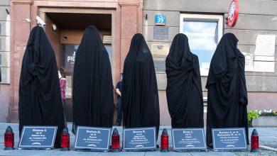 Photo of PiS wypowie Konwencję Stambulską? Oświadczenie RPO. Morawiecki: skierowałem wniosek do Trybunału Konstytucyjnego