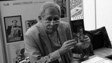 Photo of Andrzej Strzelecki nie żyje. Aktor miał 68 lat