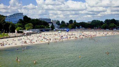 Photo of Plaże i kąpieliska w Trójmieście. Bezpiecznie z ratownikami