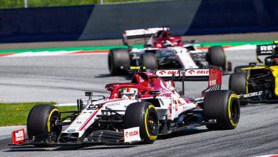 Photo of F1. GP Austrii 2020. Valtteri Bottas pierwszy. Niesamowity wyścig na Red Bull Ringu