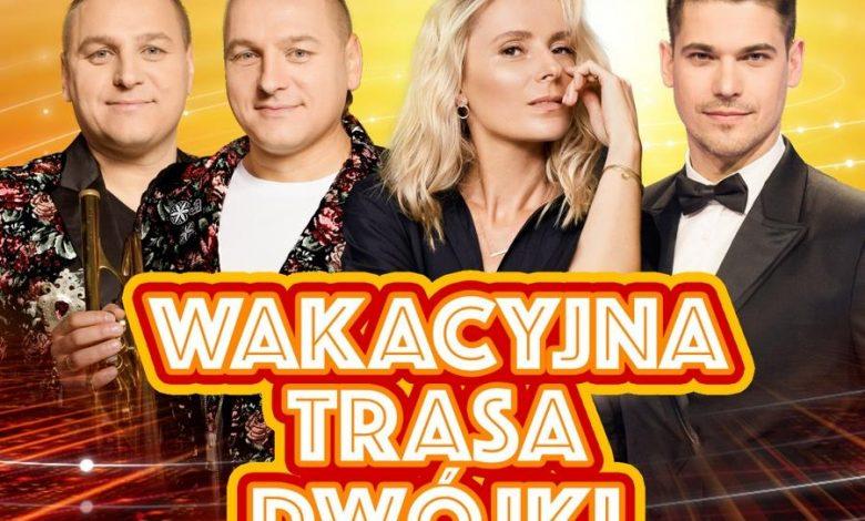 Photo of Wakacyjna Trasa Dwójki 2020. Gdzie, kiedy i kto zagra na koncertach