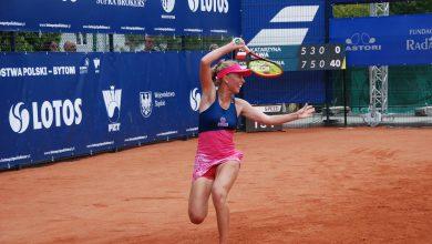 Photo of 94. Mistrzostwa Polski w Tenisie
