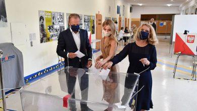 Photo of PiS złamał ciszę wyborczą? Obserwatorium Wyborcze: komunikat RCB to agitacja na jednego z kandydatów