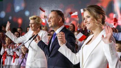 Photo of Wybory 2020. Andrzej Duda ponownie wybrany na prezydenta RP