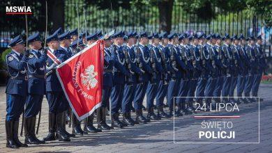 Photo of Święto Policji. Sejm przyjął ustawę o szczególnym wsparciu dla służb mundurowych