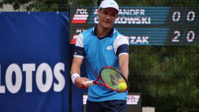 Photo of Tenis. Kamil Majchrzak, Hubert Hurkacz, Magda Linette i Iga Świątek zagrają w Roland Garros