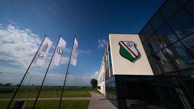 Photo of Legia Training Center. Najnowocześniejsze centrum treningowe w Europie Środkowej otwarte [ZDJĘCIA]
