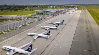 Photo of Wrocławskie lotnisko. 56 połączeń w ofercie linii lotniczych