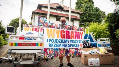 Photo of WOŚP. Prawie 50 milionów złotych na walkę z pandemią COVID-19