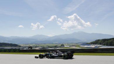 Photo of F1. GP Styrii. Lewis Hamilton zwycięzcą. Kompromitacja Ferrari
