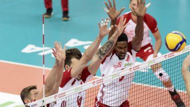 Photo of Polscy siatkarze pokonali reprezentację Niemiec w Zielonej Górze