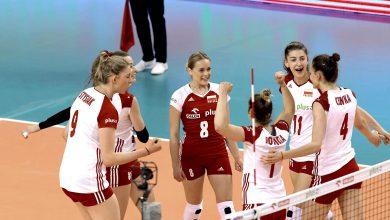 Photo of Nowy ranking FIVB. Polacy wiceliderami, siatkarki na wysokim miejscu