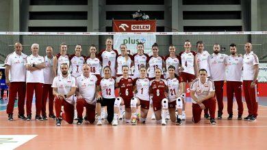 Photo of Siatkówka. Kolejne mecze towarzyskie reprezentacji Polski kobiet i mężczyzn