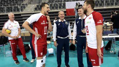 Photo of Siatkówka w Łodzi. Team Michała pokonał Team Fabiana
