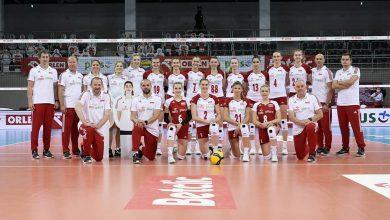 Photo of Siatkówka. Skład reprezentacji Polski kobiet na pierwszą część sezonu 2021