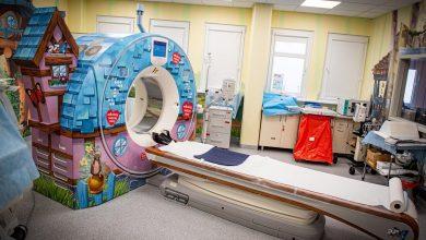 Photo of WOŚP. Tomograf i rentgen dla Instytutu Centrum Zdrowia Matki Polki w Łodzi