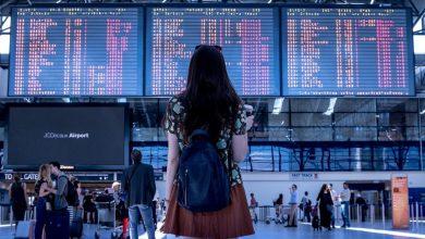 Photo of Nowe zakazy w ruchu lotniczym. Hiszpania nie została nim objęta mimo wzrostu zakażeń COVID-19