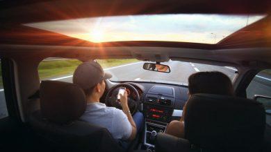 Photo of Szybsze kontrole drogowe. Prawo jazdy w telefonie