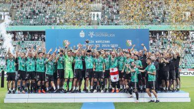 Photo of Sezon 2019/20. Liderzy i spadkowicze w Ekstraklasie. Awanse z 1 Ligi