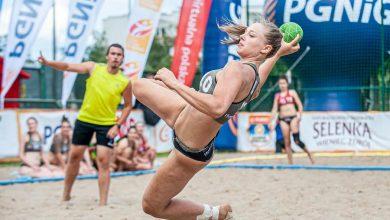Photo of Inauguracyjny turniej Summer Superligi. Triumfatorzy w piłce ręcznej plażowej [WIDEO][ZDJĘCIA]