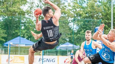 Photo of I turniej Summer Superligi w Inowrocławiu