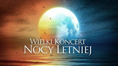 """Photo of """"Wielki Koncert Nocy Letniej"""" w Szczecinie. Kozidrak, Szroeder, Herbut, Piasek, Krzywy, Gadowski i inni"""