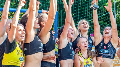 Photo of III Turniej Summer Superligi Stare Jabłonki 2020 – wyniki [ZDJĘCIA]