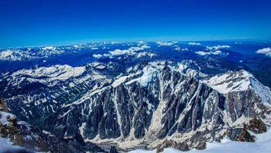 Photo of Strażacy zdobyli najwyższy szczyt Europy – Mont Blanc. Charytatywna wyprawa na Dach Europy [ZDJĘCIA][WIDEO]