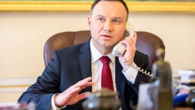 """Photo of Rosjanie wkręcili Dudę. """"Donald Tusk mnie nie lubi"""", """" Ukraina źródłem koronawirusa w Polsce?"""""""