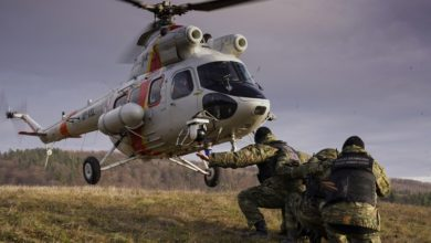 """Photo of Święto Lotnictwa Polskiego. """"Powietrzna"""" Straż Graniczna"""