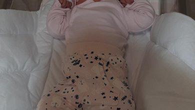 Photo of Jeden z największych noworodków w Polsce. Maja waży prawie siedem kilogramów