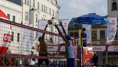 Photo of Turniej Plaża Open. Triumfatorzy z Cieszyna