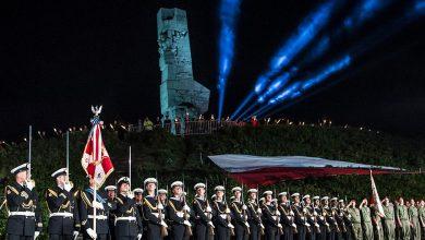 Photo of Obchody 81. rocznicy wybuchu II wojny światowej. Scenariusz uroczystości na Westerplatte