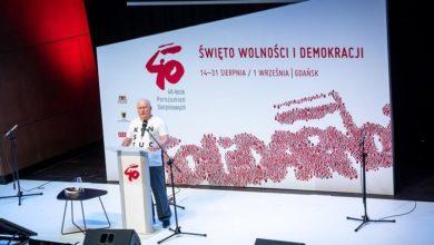 """Photo of Dzień Solidarności i Wolności. Wałęsa: """"To było największe zwycięstwo w dziejach Polski"""""""