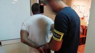 Photo of Skierniewice. Pijany zaatakował ratownika medycznego