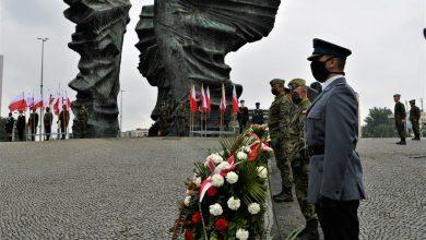 Photo of Obchody 100. rocznicy wybuchu II Powstania Śląskiego