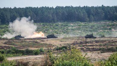 Photo of Druga faza polsko–amerykańskich ćwiczeń DEFENDER-Europe 20