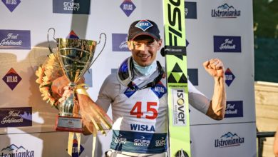 Photo of FIS Grand Prix Wisła 2020. Kamil Stoch triumfuje w prologu