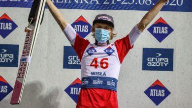 Photo of FIS Grand Prix Wisła 2020. Historyczne zawody! Dominacja biało-czerwonych