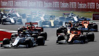Photo of Grand Prix 70-lecia Formuły 1. Niespodzianka na Silverstone. Max Verstappen zwycięzcą