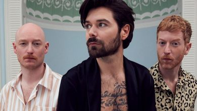 "Photo of Nowy album ""A Celebration of Endings"". Biffy Clyro zagra w Warszawie"