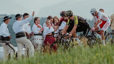 Photo of 77. Tour de Pologne. Triumf Evenepoela, Belg nowym liderem