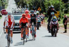 Photo of Koszmarny wypadek na pierwszym etapie 77. Tour de Pologne [WIDEO]