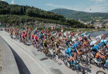 Photo of 3. etap Tour de Pologne 2020. Richard Carapaz z żółtą koszulką lidera